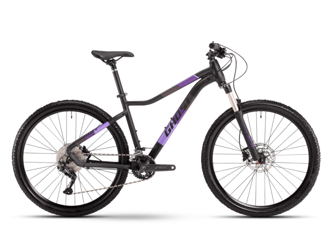 [Translate to Italienisch:] mtb hardtail damen ghost bikes lanao advanced