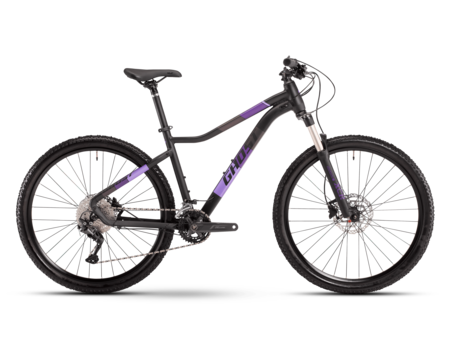 mtb hardtail damen ghost bikes lanao advanced