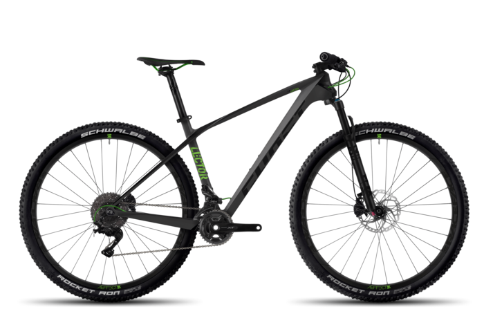 Hardtail Bikes Lector 6 Lc