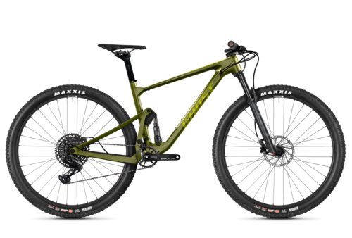 seitenansicht mtb fully ghost lector fs universal