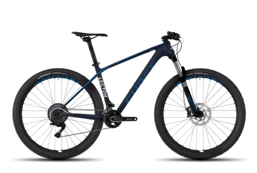 LECTOR 1 LC 27,5 Mountainbike MTB / Fahrrad Hardtail GHOST