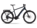 [Translate to Spanisch:] ebike ghost bikes e-square trekking universal