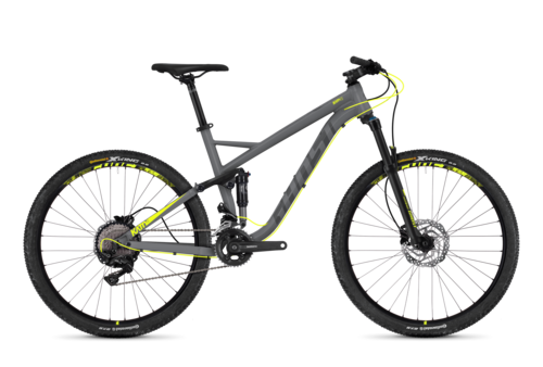 Kato FS 3.7 AL Mountainbike MTB / Fahrrad Fully GHOST