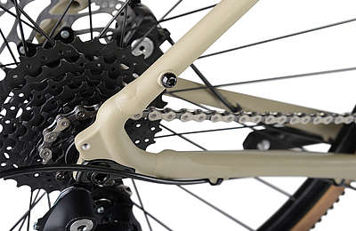 GHOST Bikes Road Rage Base Gravelbike Details