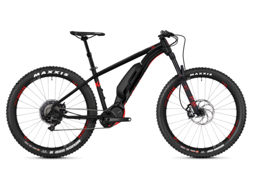 Hyb Kato S8.7+ AL Mountainbike Fahrrad Fully GHOST