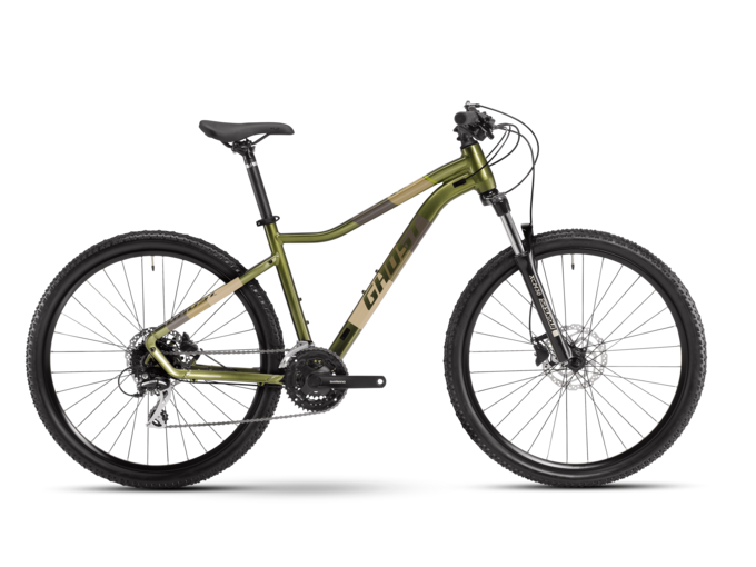 [Translate to Italienisch:] hardtail mtb ghost bikes lanao essential
