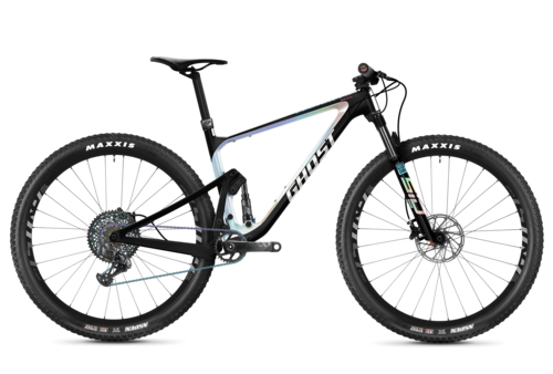 seitensicht ghost lector fs world cup mtb fully
