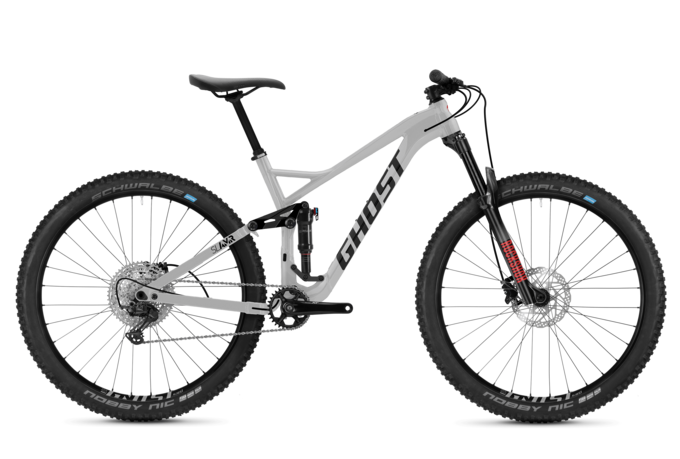 [Translate to English:] seitenansicht mtb fully ghost bikes slamr base