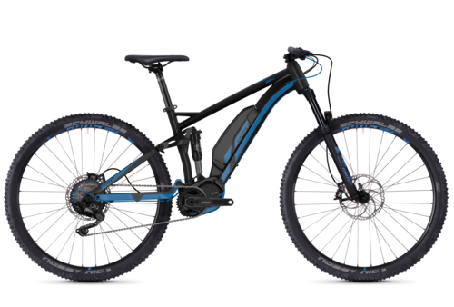 Hyb Kato FS S3.9 AL Mountainbike Fahrrad Fully GHOST