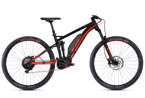 Hyb Kato FS S4.9 AL Mountainbike Fahrrad Fully GHOST