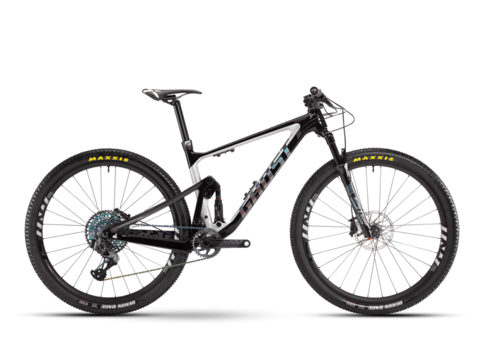 mtb fully ghost bikes lector fs world cup