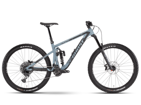 mtb fully ghost bikes riot en essential
