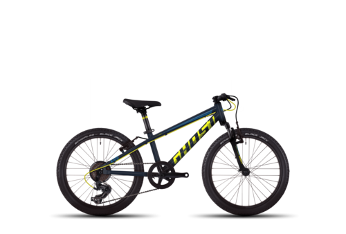 Kato Kid 2 AL 20 Mountainbike MTB / Fahrrad Hardtail GHOST