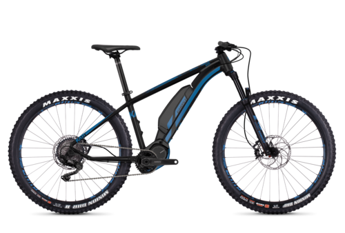 Hyb Kato S3.7+ AL Mountainbike Fahrrad Fully GHOST