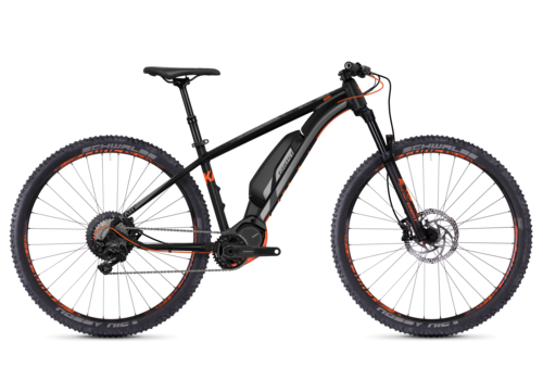 Hyb Kato S4.9 AL Mountainbike Fahrrad Fully GHOST