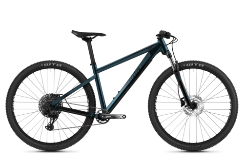 ghost bikes nirvana tour base mtb hardtail