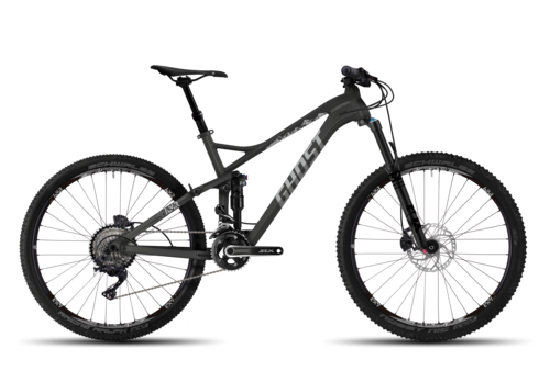 SL AMR 4 AL Mountainbike MTB / Fahrrad Fully GHOST