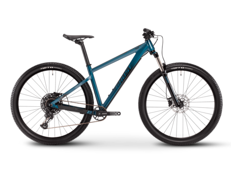 mtb hardtail ghost bikes nirvana tour base