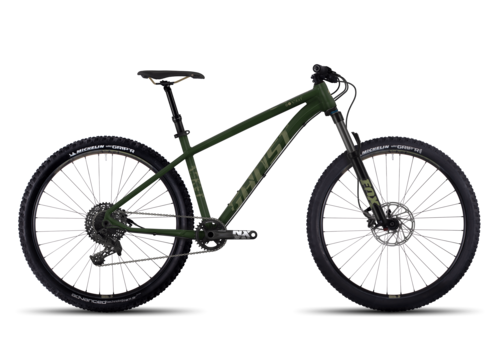 ASKET 4 AL Mountainbike MTB / Fahrrad Hardtail GHOST