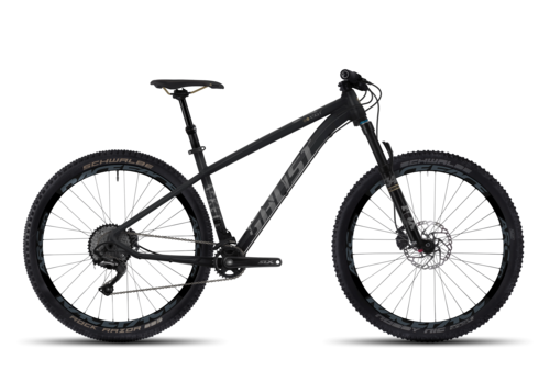 ASKET 8 AL Mountainbike MTB / Fahrrad Hardtail GHOST