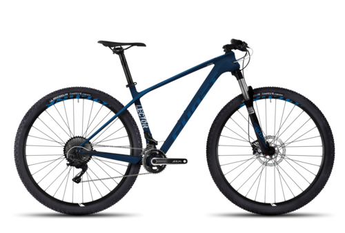 LECTOR 1 LC Mountainbike MTB / Fahrrad Hardtail GHOST