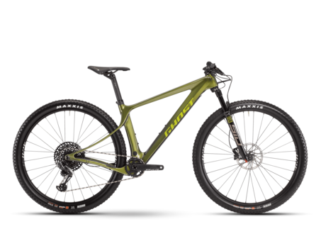 ghost bikes lector universal 2021