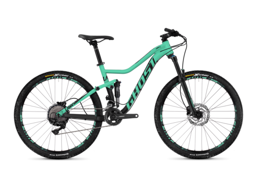 Lanao FS 3.7 AL Mountainbike MTB / Fahrrad Fully GHOST