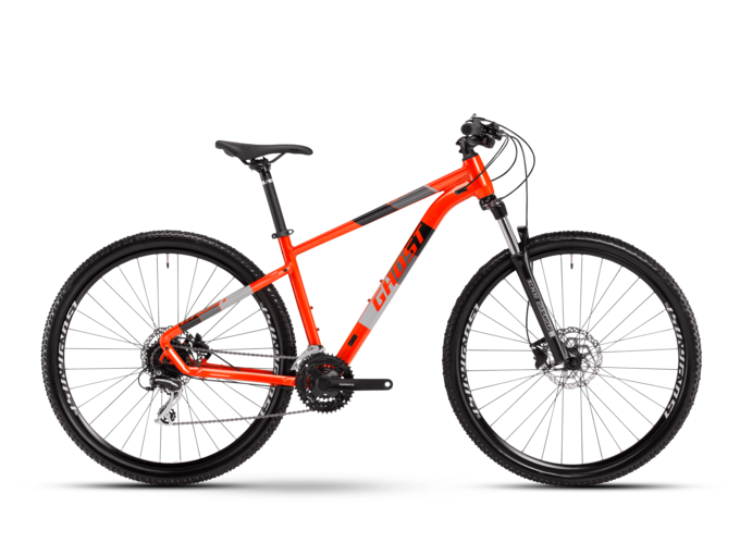 [Translate to Spanisch:] mtb hardtail ghost bikes kato essential