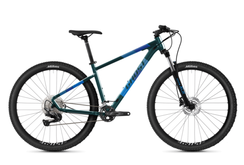 hardtail mtb ghost bikes kato advanced