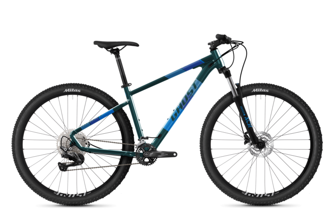 [Translate to Spanisch:] hardtail mtb ghost bikes kato advanced