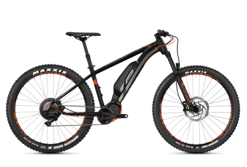 Hyb Kato S4.7+ AL Mountainbike Fahrrad Fully GHOST