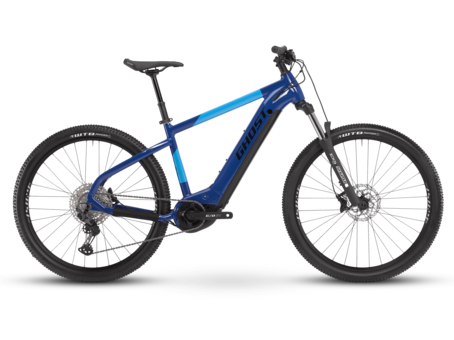 ebike ghost bikes e-teru advanced