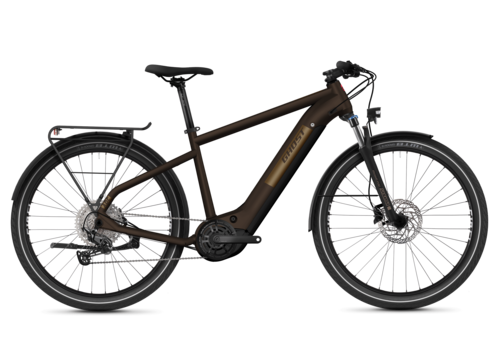 ghost bikes e-square trekking advanced 2021
