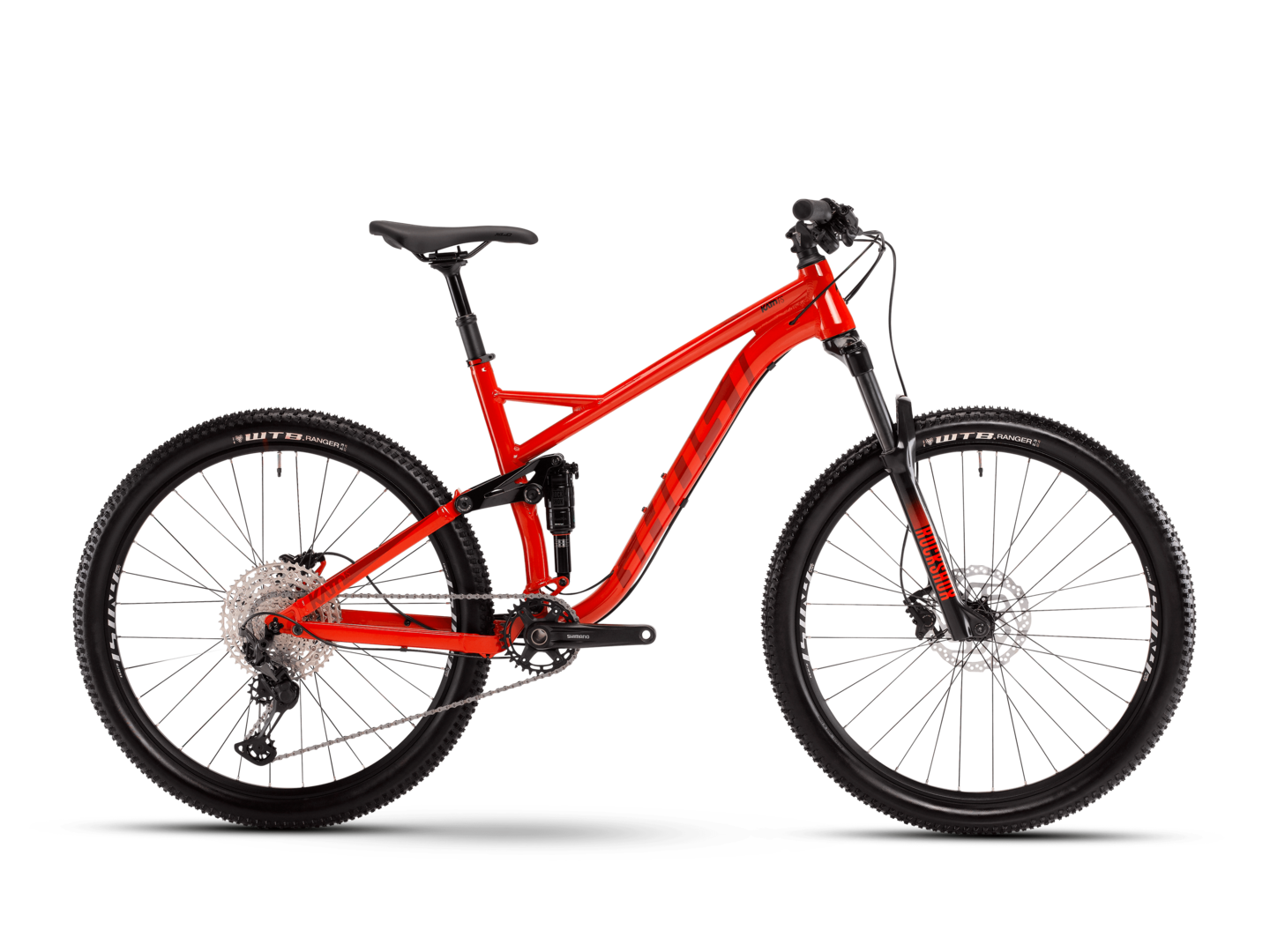 [Translate to English:] seitenansicht mtb fully ghost bikes kato fs universal