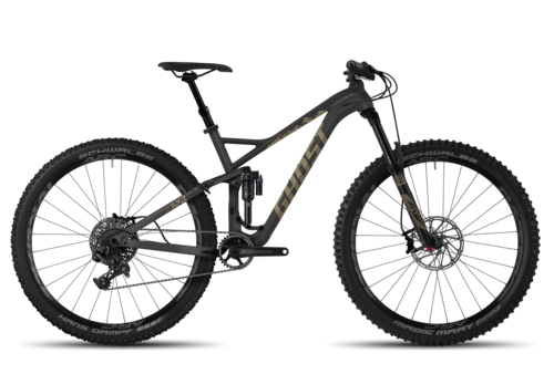 SL AMR X 6 AL Mountainbike MTB / Fahrrad Fully GHOST