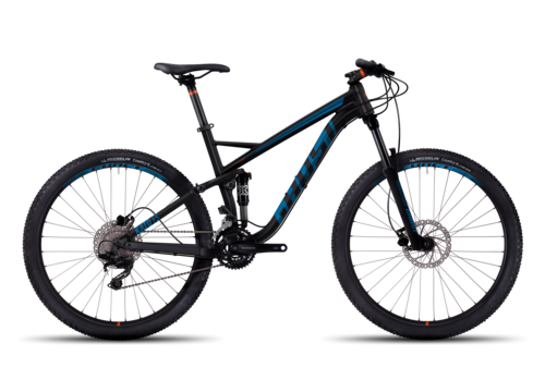 Kato FS 2 AL Mountainbike MTB / Fahrrad Fully GHOST