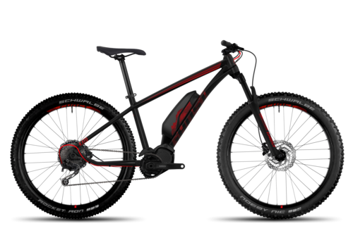 Hybride Kato 3AL 27,5+ Mountainbike Fahrrad Fully GHOST