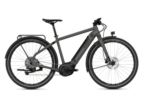 ghost bikes e square travel ebike