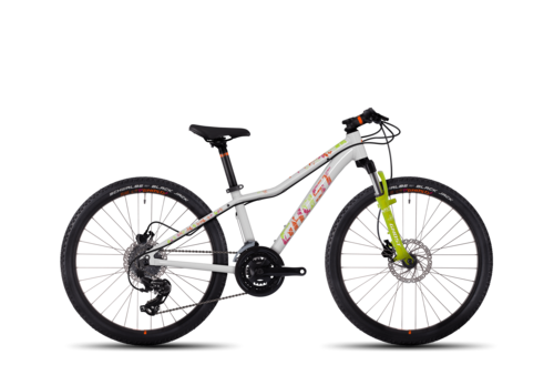 Lanao Kid 4 AL 24 Mountainbike MTB / Fahrrad Hardtail GHOST