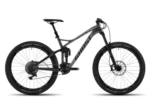 FR AMR 6 AL Mountainbike MTB / Fahrrad Fully GHOST