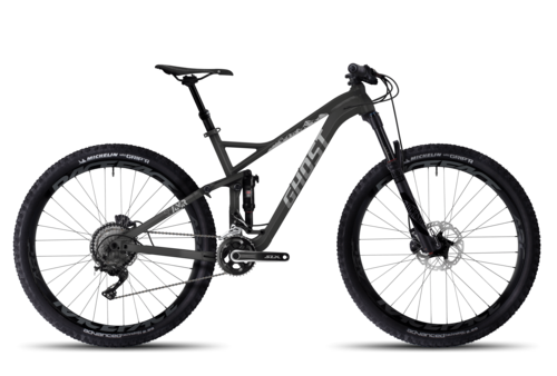 SL AMR 5 AL Mountainbike MTB / Fahrrad Fully GHOST