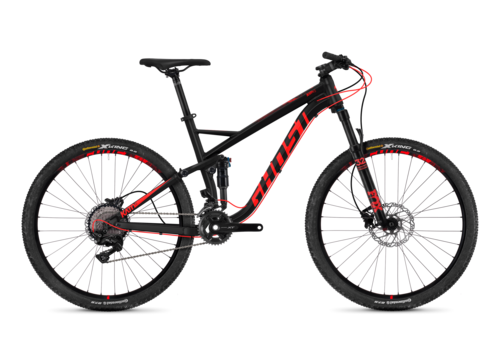 Kato FS 5.7 AL Mountainbike MTB / Fahrrad Fully GHOST