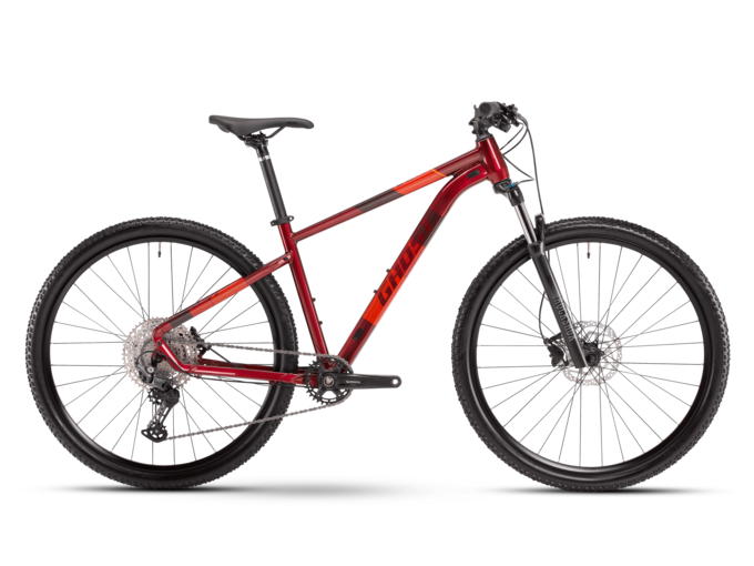 [Translate to Spanisch:] mtb hardtail ghost bikes kato pro 29