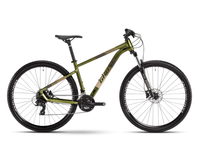 [Translate to Spanisch:] mtb hardtail ghost bikes kato 29 base