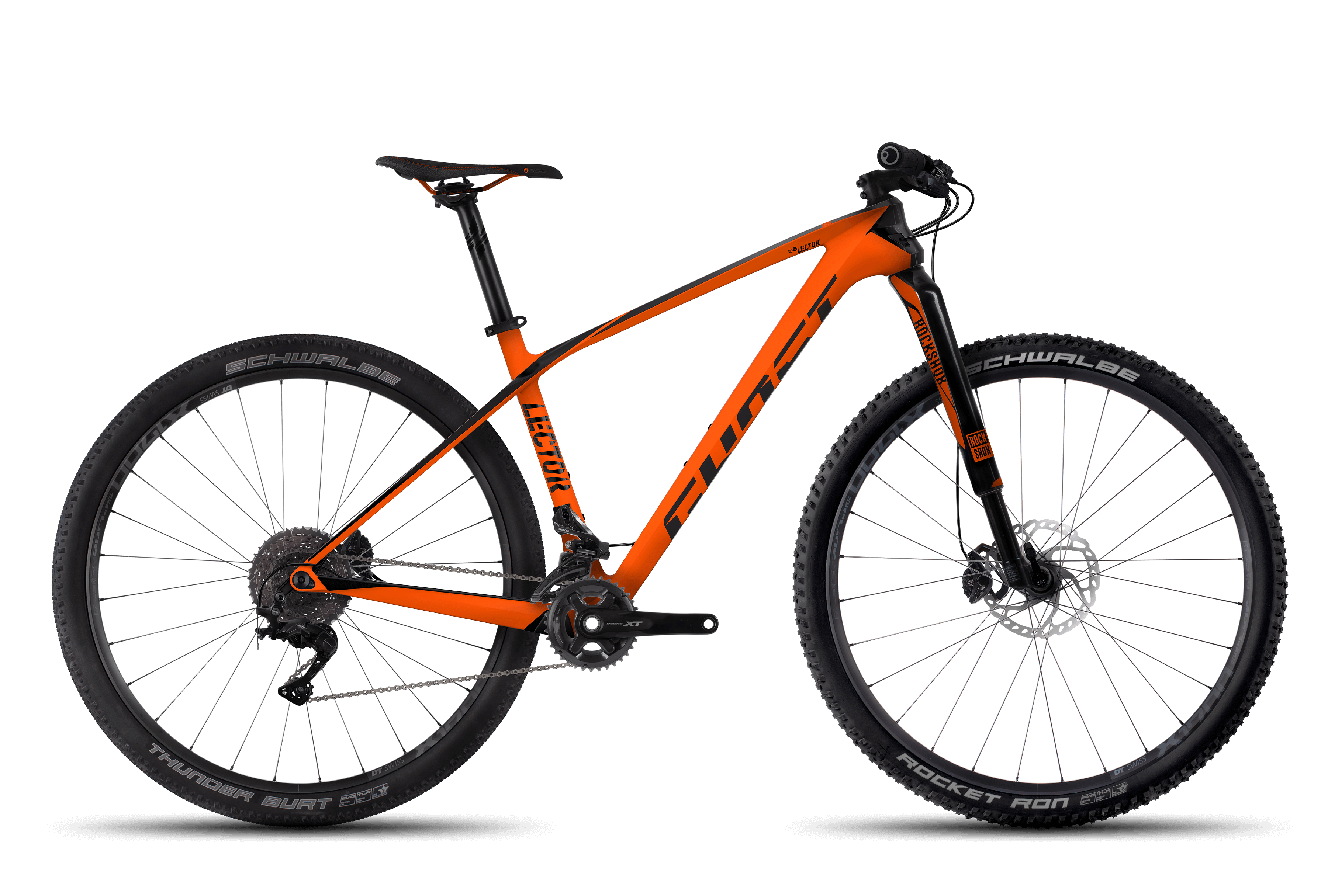 Hardtail Bikes Lector 7 Lc